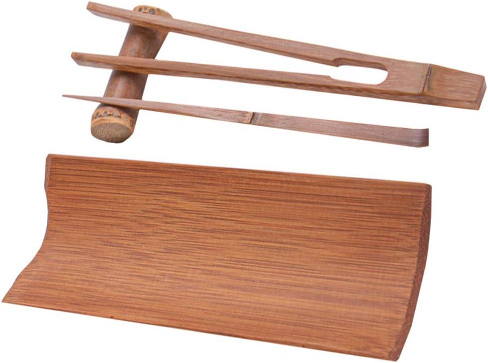 Ranking Very popular! TOP11 DOITOOL Chinese Gongfu Tea Teaspoon Accessories Bamboo Needl