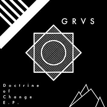 Doctrine of Change - EP