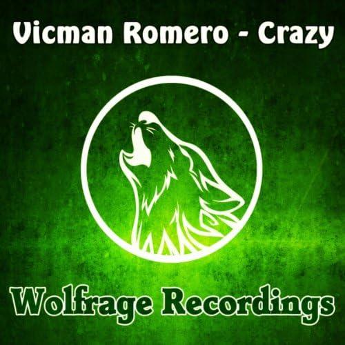 Vicman Romero