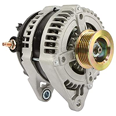 DB Electrical AND0416 New Alternator For 4.7L 4.7 Chrysler Aspen 07 08 09 56029914Ad 11240, 3.7L 4.7L 07 08 09 Dodge Durango, Ram Pickup, Jeep Commander, 3.7L 07 08 09 Nitro VND0416 VDN11601003N-A