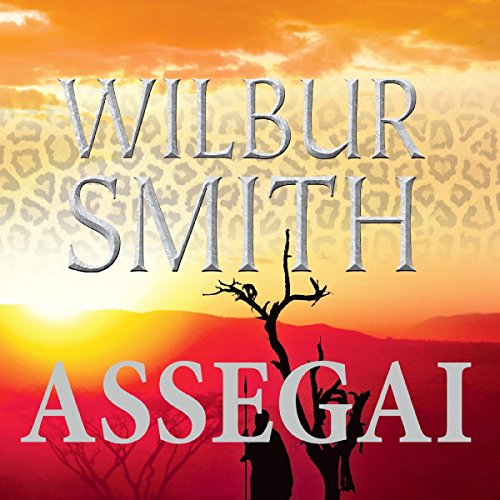 Assegai (The Third Courtney Series 5) cover art