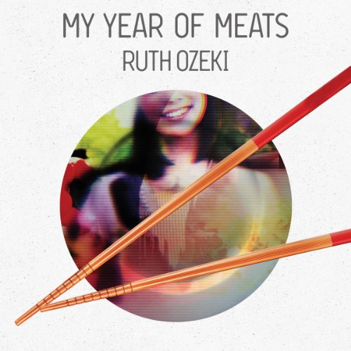 My Year of Meats audiobook cover art