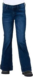 Cowgirl Tuff Co Girls Trouser Jean
