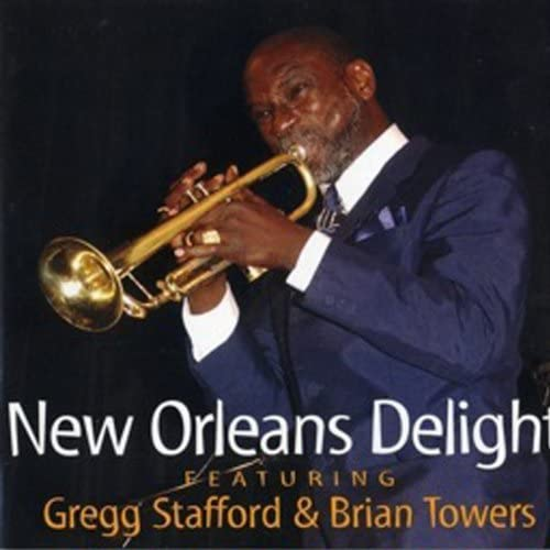 New Orleans Delight feat. Gregg Stafford & Brian Towers