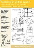 Wickeltisch selber bauen: 108 Patente zeigen wie!