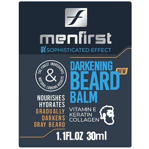 Best mens darkening shampoo