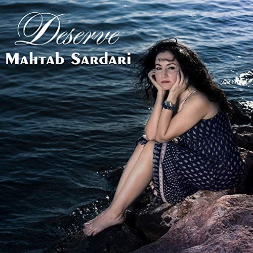 Mahtab Sardari
