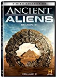 Ancient Aliens: Season 11 Volume 2