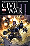 Civil War II nº1 (couverture 2/2)