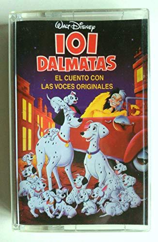 101 dalmatas + cuenta cuentos