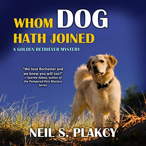 Whom Dog Hath Joined audiobook cover art