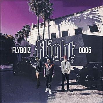 Flight 0005