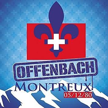 Montreux (5 décembre 1980)