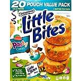 Entenmann's Little Bites Party Cakes Muffins 20 Pouches