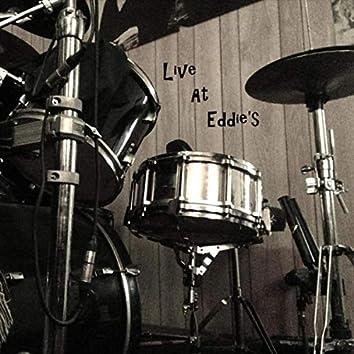 Live at Eddie's