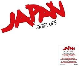 Sponsored Ad – Quiet Life [VINYL]