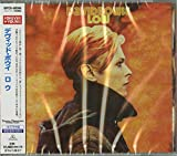 Bowie David: Low (Audio CD)
