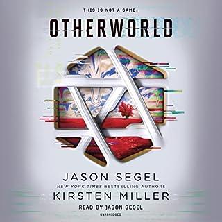 Otherworld cover art