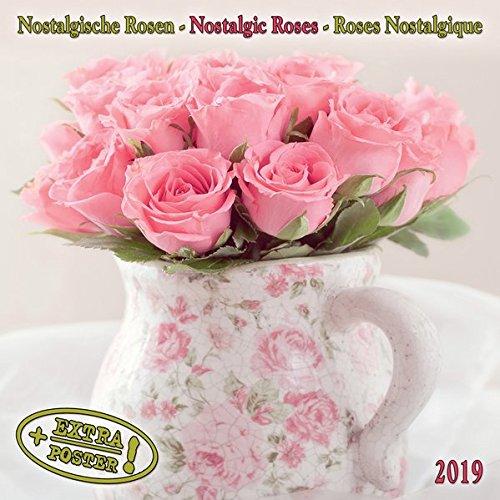 Nostalgic Roses/Nostalgische Rosen 2019:...
