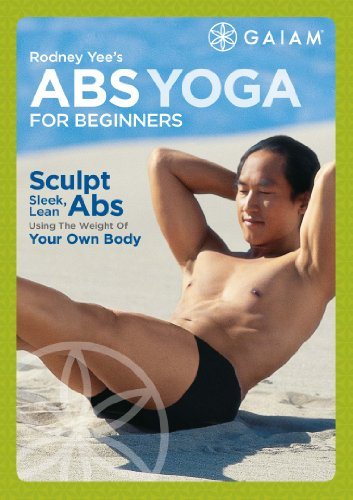 Rodney Yee: ABS Yoga for Beginners