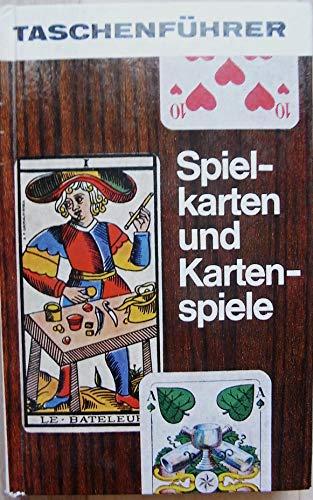 Spielkarten und Kartenspiele