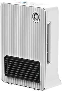 Radiador eléctrico MAHZONG Calentador portátil de Alta Potencia de inducción del Cuerpo Humano Mini Calentador 3 Segundos Velocidad de Calor -2000W
