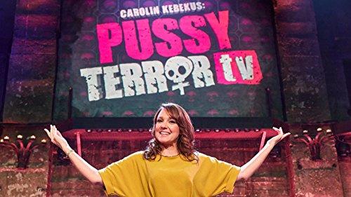 PussyTerror TV vom 13.10.2016