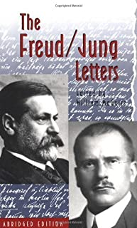 The Freud/Jung Letters by Sigmund Freud (1994-07-11)