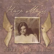 Harp Music by Sterling Peter