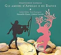 Gli Amori Di Apollo E Dafne