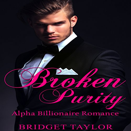 Broken Purity cover art