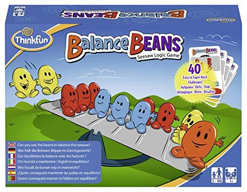 ThinkFun 76344 - Balance Beans