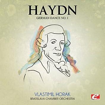 Haydn: German Dance No. 1 in G Major (Digitally Remastered)