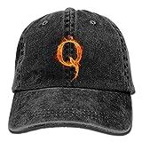 Qアノンアジャスタブル野球帽