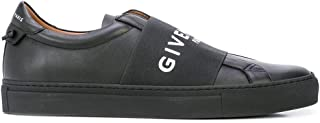 Givenchy Luxury Fashion Mens BH0026H0JR001 Black Sneakers | Fall Winter 19