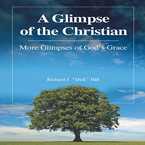 A Glimpse of the Christian audiobook cover art