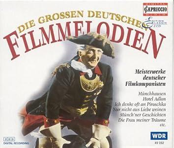 Die Grossen Deutschen Filmmelodien