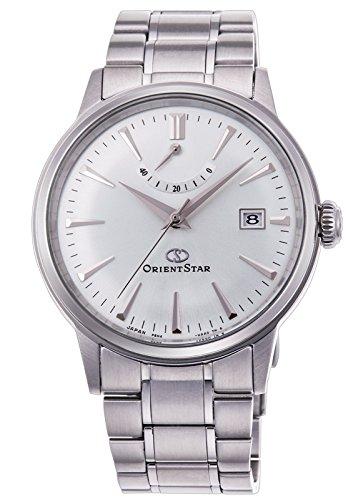 [オリエント時計] オリエントスター クラシック 機械式 腕時計 RK-AF0005S メンズ