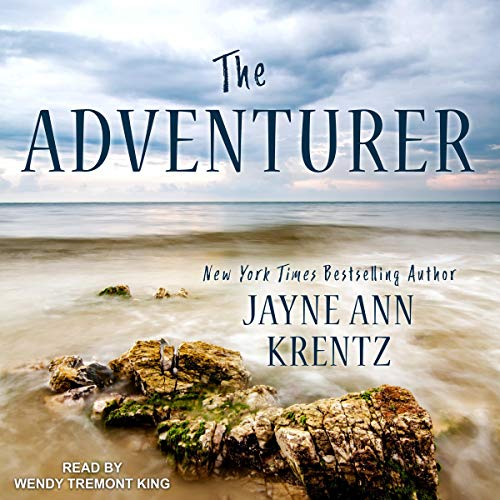 The Adventurer     Ladies and Legends Series, Book 2              By:                                                                                                                                 Jayne Ann Krentz                               Narrated by:                                                                                                                                 Wendy Tremont King                      Length: 6 hrs and 30 mins     Not rated yet     Overall 0.0