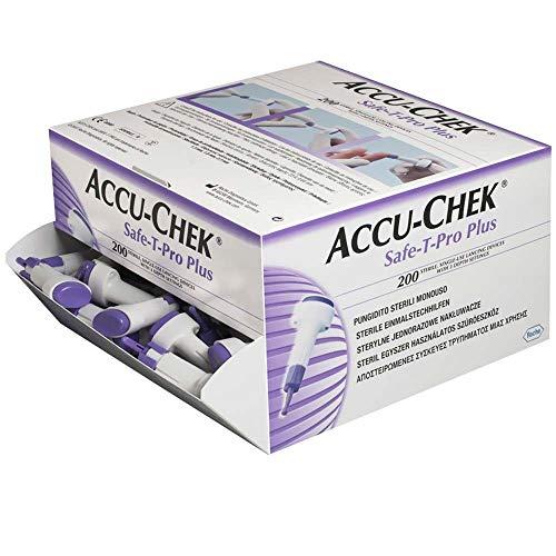 lancetas precio fabricante Accucheck