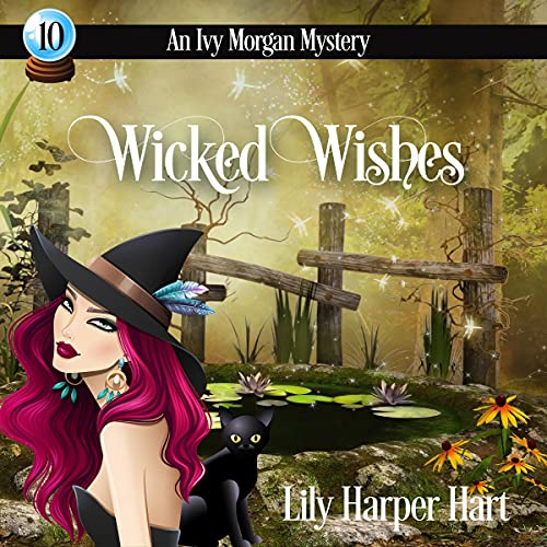 Wicked Wishes cover art