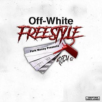 Off-White Freestyle