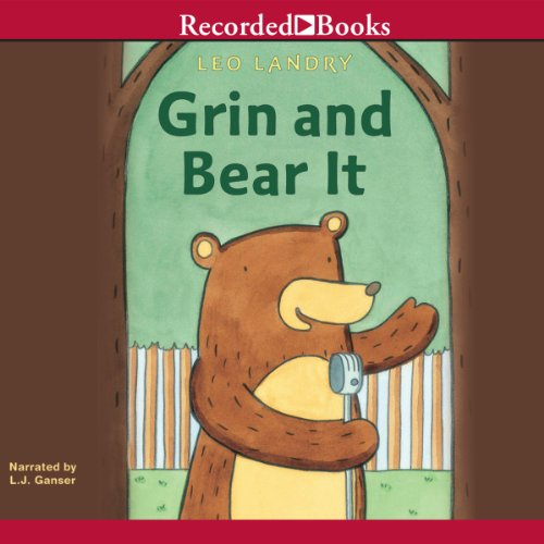Grin and Bear It cover art