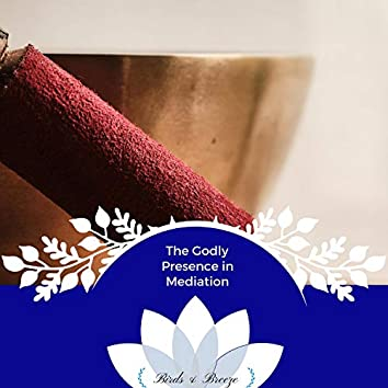 The Godly Presence In Mediation