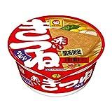 赤いきつね うどん 関西 96g ×12食