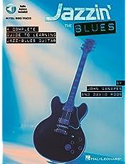 Jazzin' the blues guitare +cd (Book & CD)