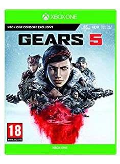 Gears 5 (B07DNNVYS5) | Amazon price tracker / tracking, Amazon price history charts, Amazon price watches, Amazon price drop alerts