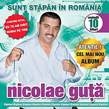 Sunt Stăpân În România
