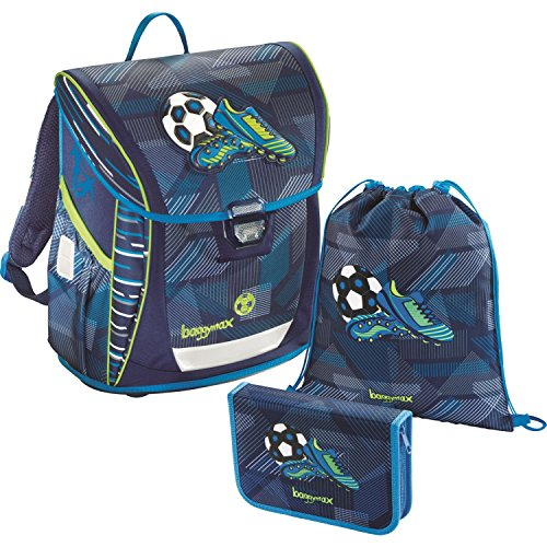 baggymax® 138524 Fabby Schulranz.Soccer Goal