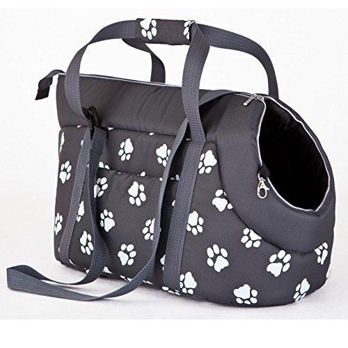 N TOR gwl2 HOBBYDOG R2 Bag Sac de transport pour chien et chat de transport Sac de transport pour chien chat Sac de Transport Sac Boîte de transport (3 tailles) (R2 (25 x 43 cm))